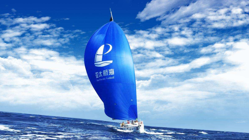 Asia Pacific Sailing Team